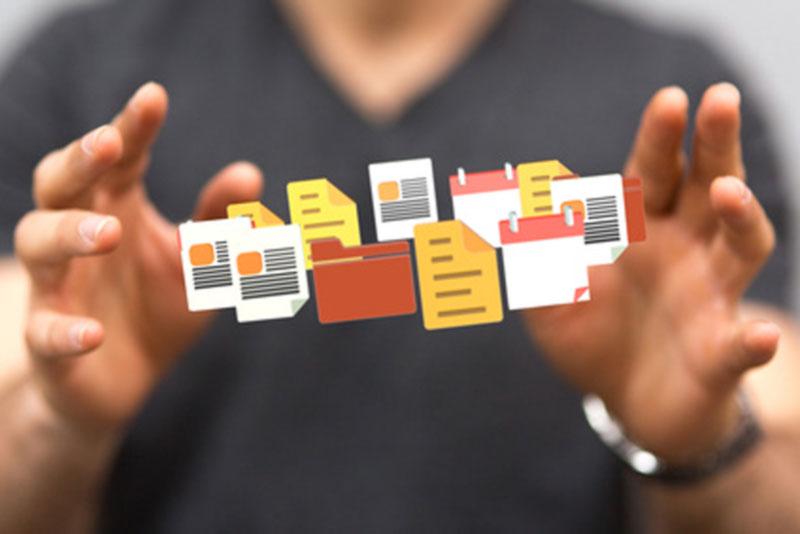 Datenstrukturen optimieren