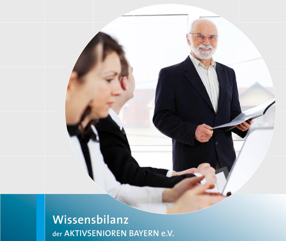 Wissensbilanz der Aktivsenioren Bayern