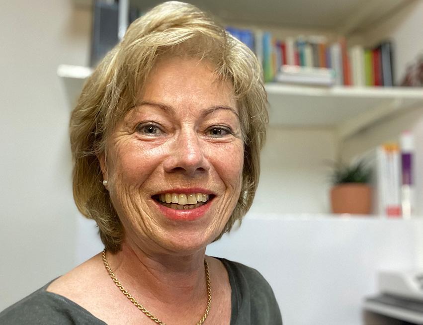 Gabriele Fleck-Gottschlich - Social Systems